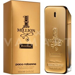 Paco Rabanne 1 Million Intense Eau de Toilette 50ml мъжки