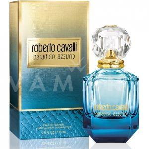 Roberto Cavalli Paradiso Azzurro Eau de Parfum 75ml дамски