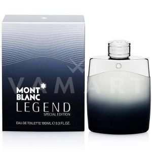 Mont Blanc Legend Special Edition 2013 Eau de Toilette 100ml мъжки без опаковка