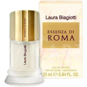 Laura Biagiotti Essenza di Roma Eau de Toilette 100ml дамски без опаковка