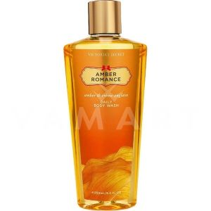 Victoria's Secret Amber Romance Shower Gel 250ml дамски