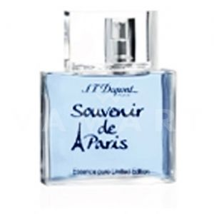 S.T. Dupont Essence Pure Souvenir de Paris Eau de Toilette 30ml мъжки
