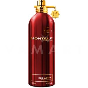 Montale Red Aoud Eau de Parfum 100ml унисекс без опаковка
