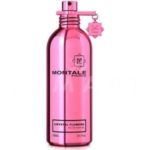 Montale Crystal Flowers Eau de Parfum 100ml унисекс
