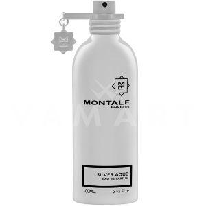 Montale Silver Aoud Eau de Parfum 100ml мъжки