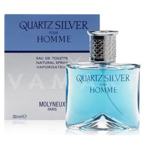 Molyneux Quartz Silver pour Homme Eau de Toilette 100ml мъжки без опаковка