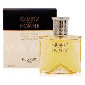 Molyneux Quartz pour Homme Eau de Toilette 100ml мъжки без опаковка
