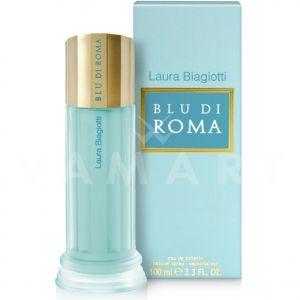 Laura Biagiotti Blu di Roma Donna Eau de Toilette 100ml дамски без опаковка