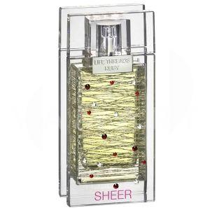 La Prairie Life Threads Ruby Sheer Eau de Parfum 50ml дамски без опаковка