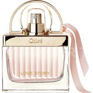 Chloe Love Story Eau de Toilette 75ml дамски без опаковка