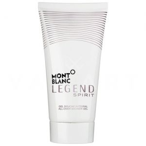 Mont Blanc Legend Spirit Shower Gel 150ml мъжки