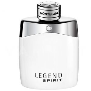 Mont Blanc Legend Spirit Eau de Toilette 100ml мъжки