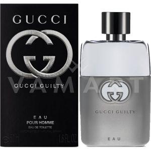 Gucci Guilty Eau Pour Homme Eau de Toilette 90ml мъжки без опаковка