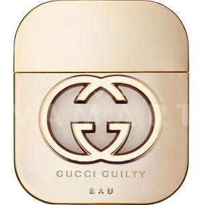 Gucci Guilty Eau Eau de Toilette 75ml дамски без опаковка