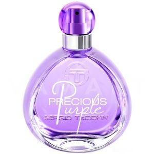 Sergio Tacchini Precious Purple Eau de Toilette 30ml дамски