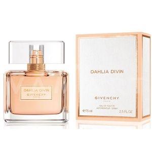 Givenchy Dahlia Divin Eau de Toilette 75ml дамски без опаковка
