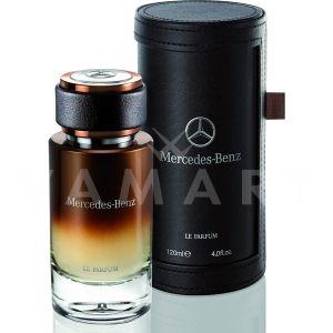 Mercedes Benz Le Parfum Eau de Parfum 120ml мъжки без опаковка