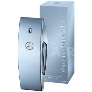 Mercedes Benz Club Fresh Eau de Toilette 100ml мъжки без опаковка