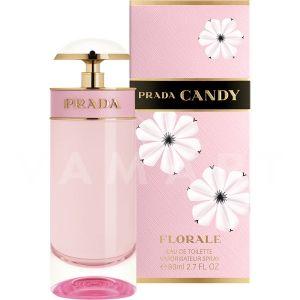 Prada Candy Florale Eau de Toilette 80ml дамски без опаковка