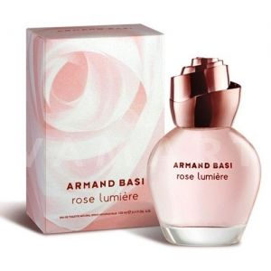 Armand Basi Rose Lumiere Eau de Toilette 100ml дамски без опаковка