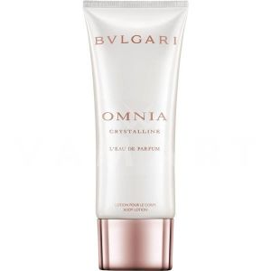 Bvlgari Omnia Crystalline L'Eau de Parfum Body Lotion 100ml дамски