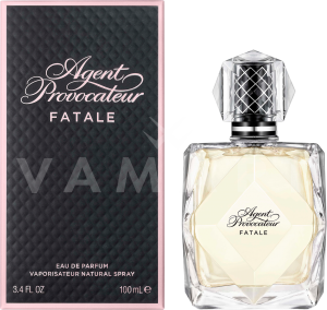 Agent Provocateur Fatale Eau de Parfum 100ml дамски без опаковка