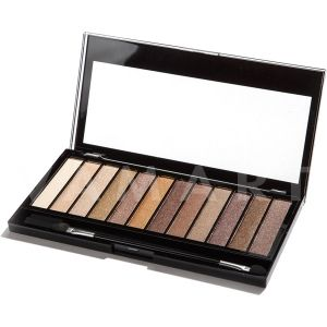 Makeup Revolution London Redemption Palette Essential Shimmers Палитра сенки 12 цвята