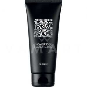 Guerlain L'Homme Ideal Shower gel 200ml мъжки