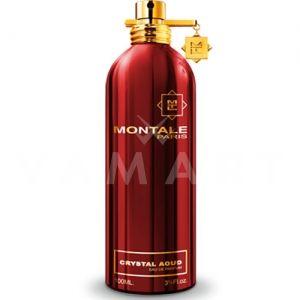 Montale Crystal Aoud Eau de Parfum 100ml унисекс