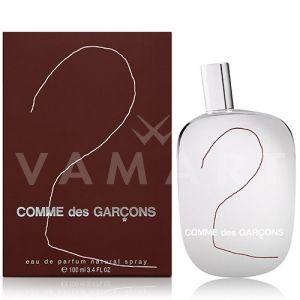 Comme des Garcons 2 Eau de Parfum 100ml унисекс