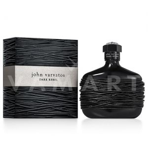 John Varvatos Dark Rebel Eau de Toilette 125ml мъжки без опаковка