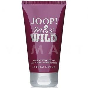 Joop! Miss Wild Body Lotion 150ml дамски
