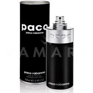 Paco Rabanne Paco Eau de Toilette 100ml унисекс без опаковка