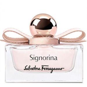 Salvatore Ferragamo Signorina Eau de Parfum 50ml дамски