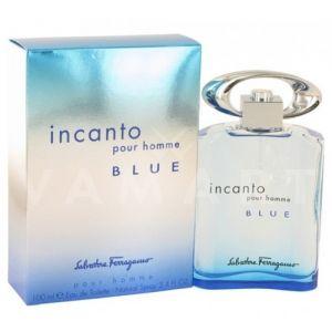 Salvatore Ferragamo Incanto Pour Homme Blue Eau de Toilette 100ml мъжки