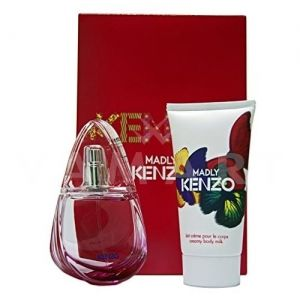 Kenzo Madly Kenzo! Eau de Toilette 30ml + Body Milk 50ml дамски комплект