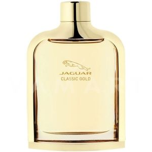 Jaguar Classic Gold Eau de Toilette 100ml мъжки