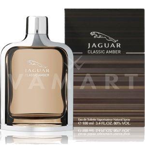 Jaguar Classic Amber Eau de Toilette 100ml мъжки