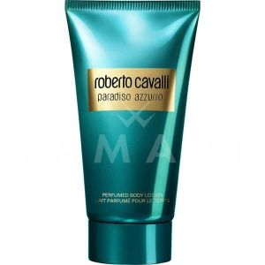 Roberto Cavalli Paradiso Azzurro Body Lotion 150ml дамски