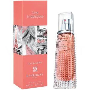 Givenchy Live Irresistible Eau de Parfum 75ml дамски без опаковка