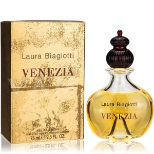 Laura Biagiotti Venezia Eau de Parfum 75ml дамски без опаковка