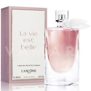 Lancome La Vie Est Belle Florale Eau de Toilette 50ml дамски без опаковка
