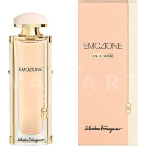 Salvatore Ferragamo Emozione Eau de Parfum 92ml дамски без опаковка