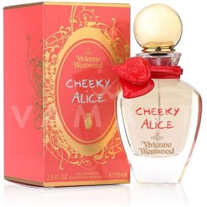 Vivienne Westwood Cheeky Alice Eau de Toilette 75ml дамски без опаковка