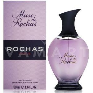 Rochas Muse de Rochas Eau de Parfum 50ml дамски