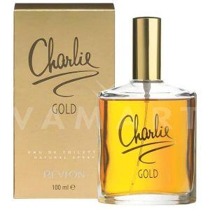 Revlon Charlie Gold Eau de Toilette 100ml дамски
