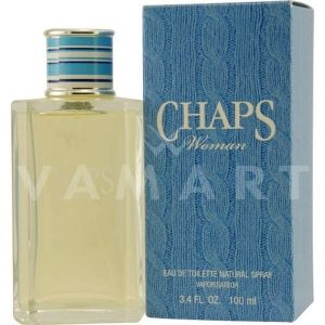 Ralph Lauren Chaps Woman Eau de Toilette 100ml дамски без опаковка