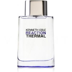 Kenneth Cole Reaction Thermal Eau de Toilette 100ml мъжки без опаковка