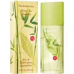 Elizabeth Arden Green Tea Bamboo Eau de Toilette 100ml дамски без опаковка
