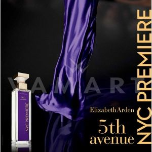 Elizabeth Arden 5th Avenue NYC Premiere Eau de Parfum 75ml дамски без опаковка